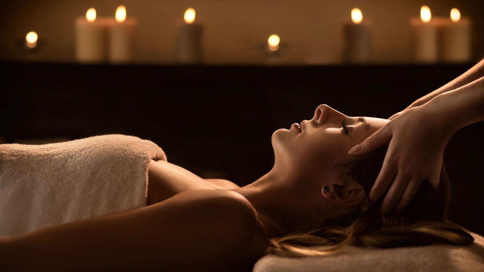 Centro de masajes y acupuntura en Salamanca