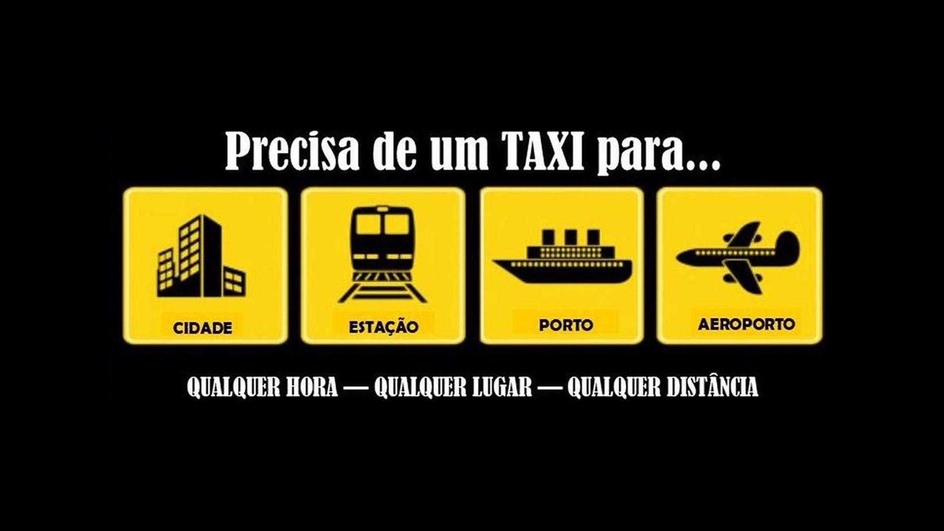 Foto Taxi Limiana1