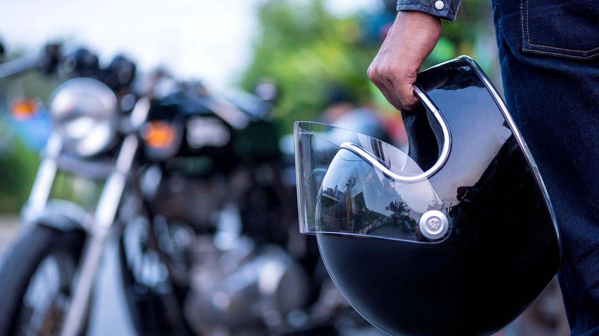 Tienda de motocicletas en L'Hospitalet de Llobregat