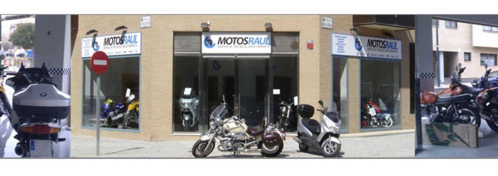taller de motos en Zaragoza | Motos Raúl
