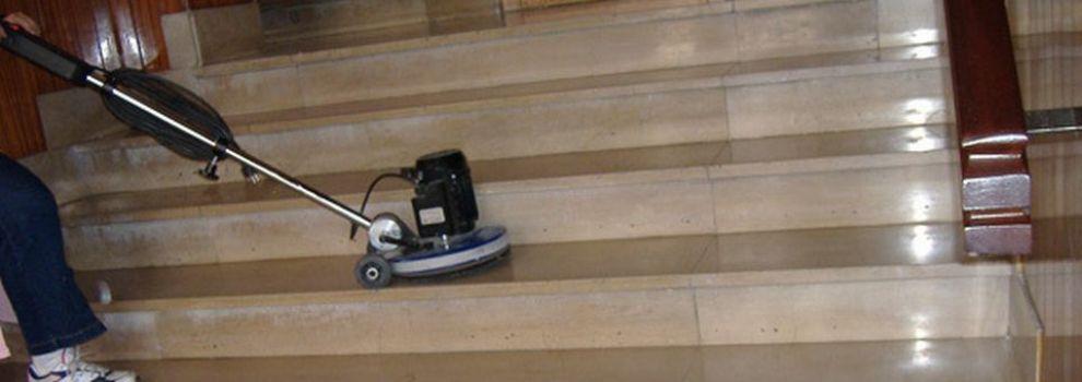 Limpieza fin de obra en Gijón