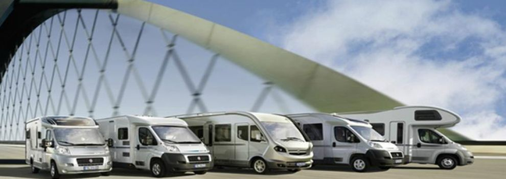 Venta de caravanas Donostia
