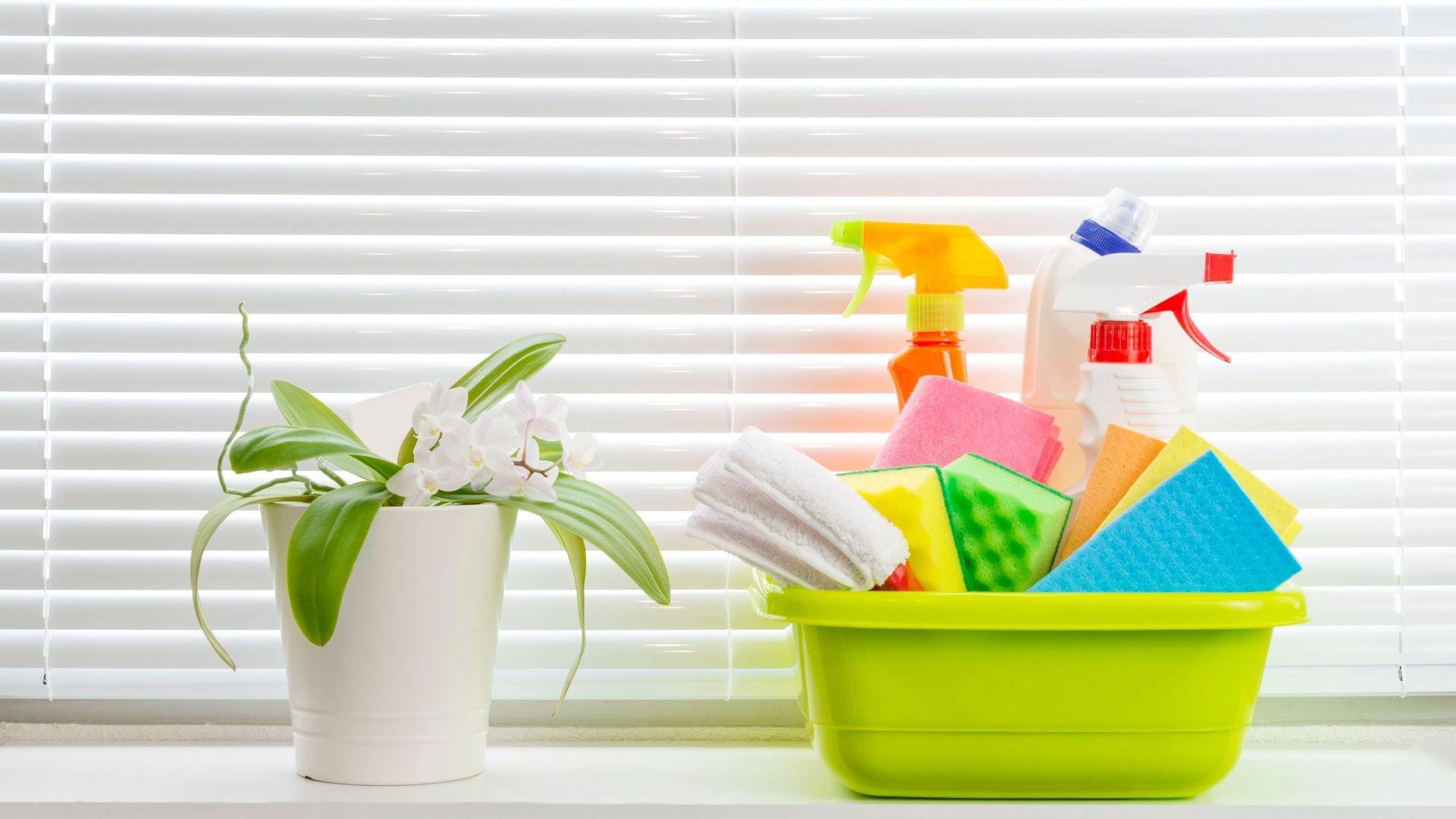 Mantenimientos y limpiezas en Torrejón de Ardoz