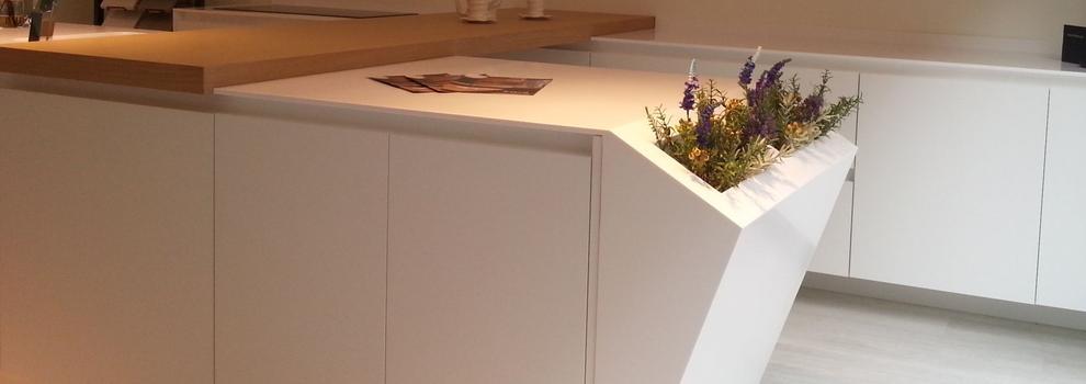 Mobiliario de cocina en Tenerife