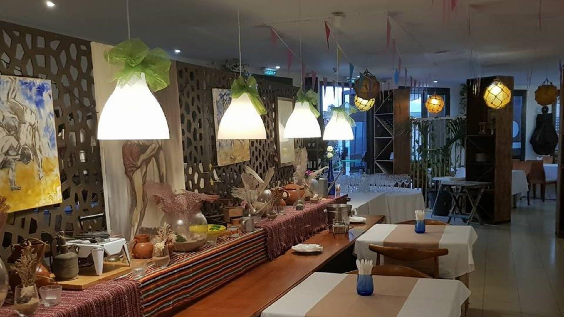 Restaurante con música en vivo Las Palmas de Gran Canaria