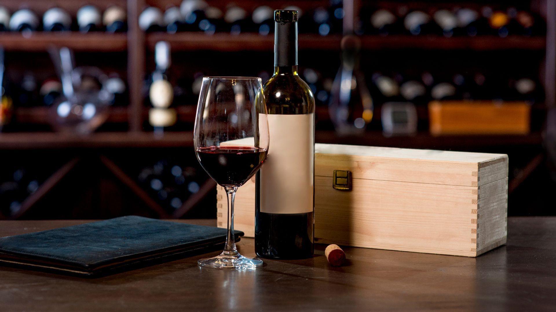 Venta de vinos en Jumilla