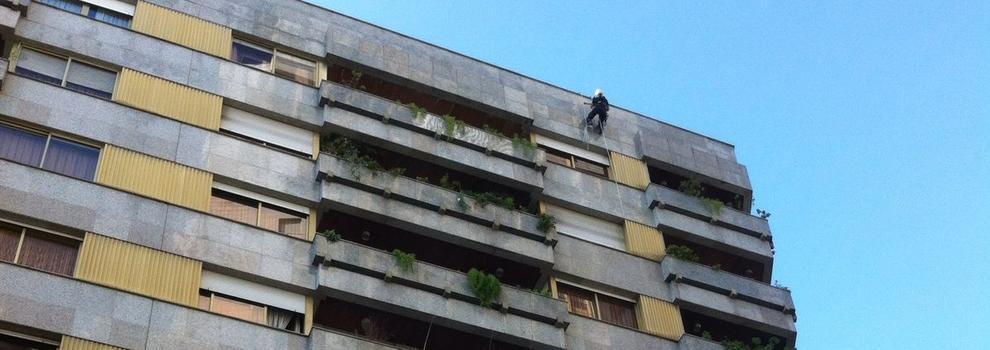 trabajos verticales en ourense