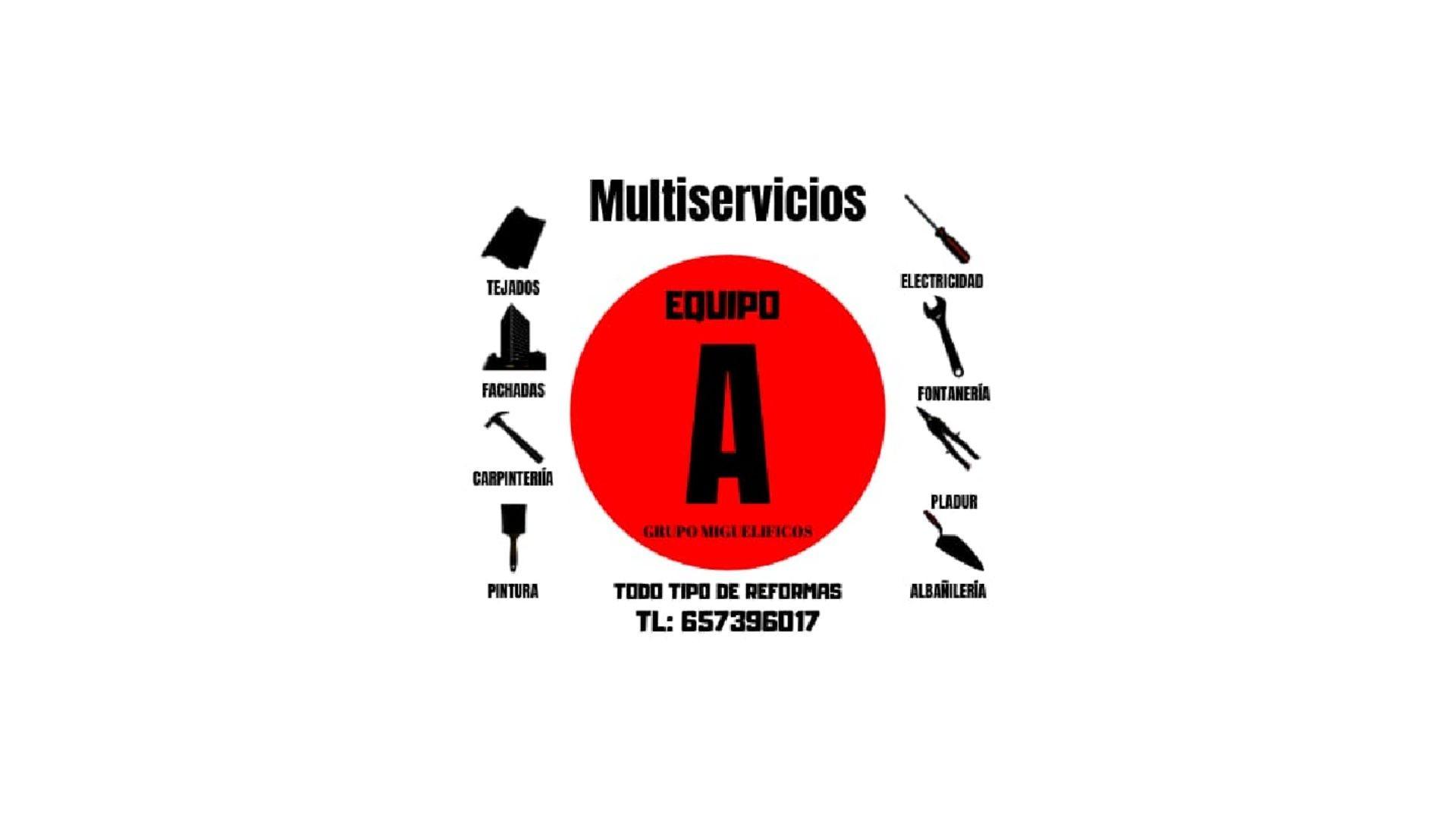 Empresa de multiservicios en Cantabria