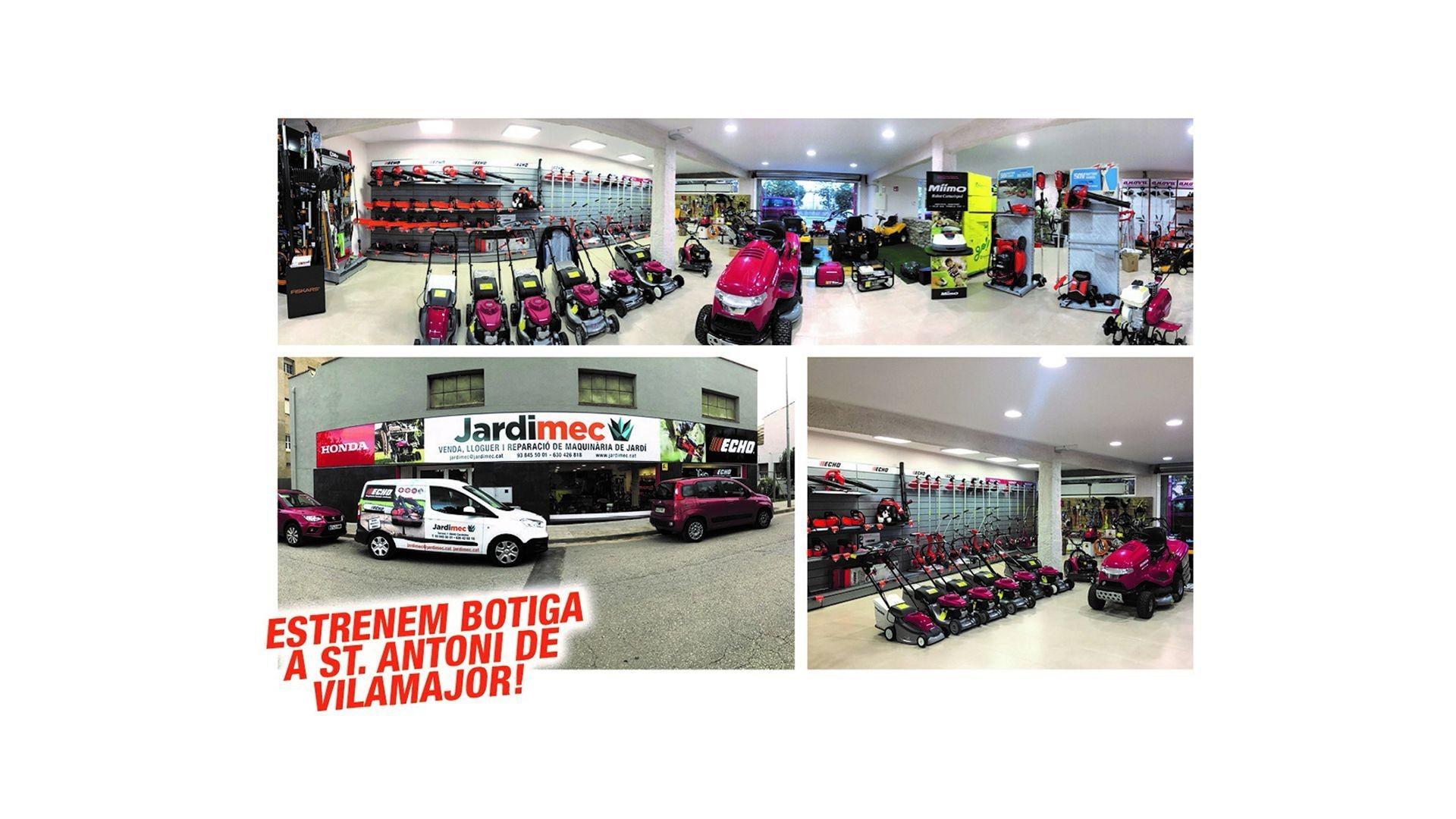 Foto Jardimec
