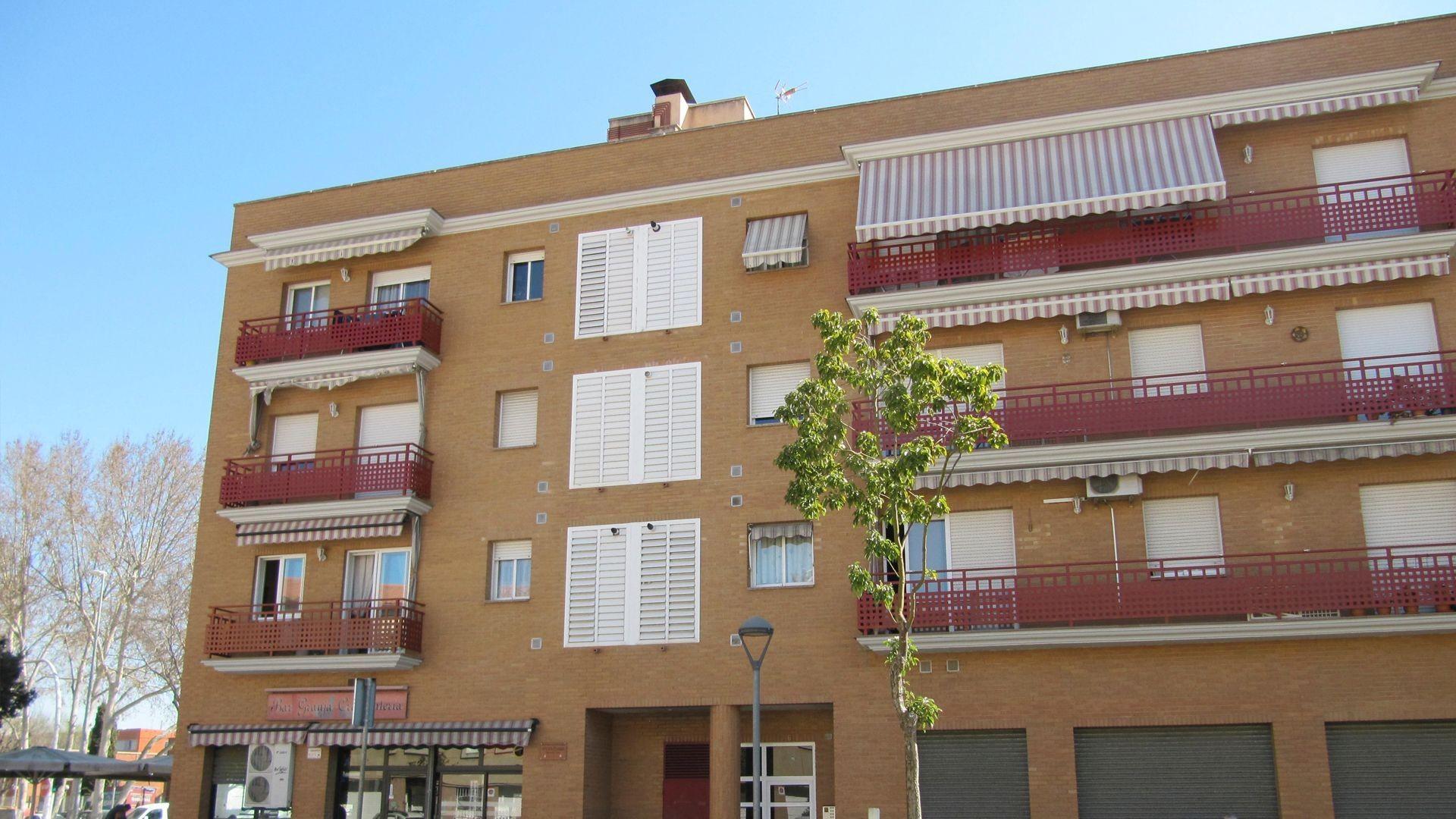 Empresa de rehabilitación de fachadas en Mollet del Vallès