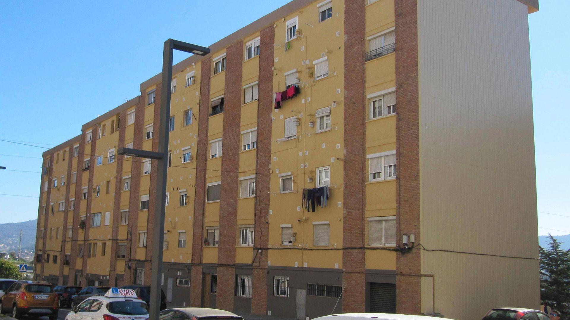 Especialistas en rehabilitación de fachadas en Mollet del Vallès