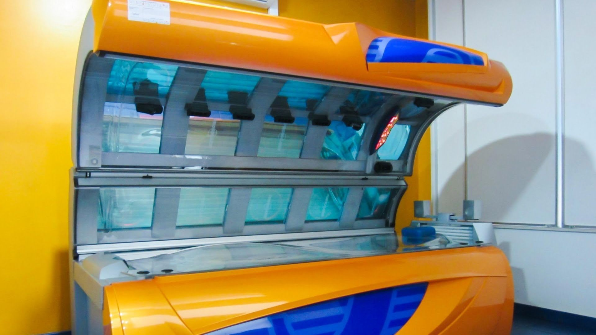 Bronceado solarium en Retiro Madrid