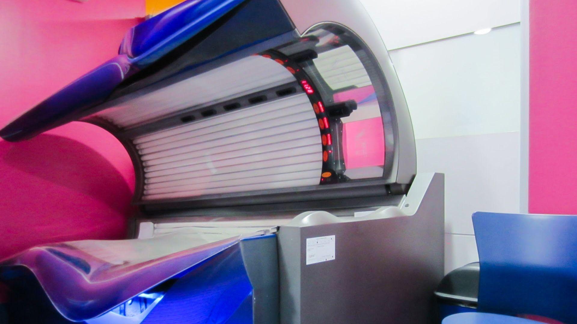 Bronceado solarium en Estrella Madrid
