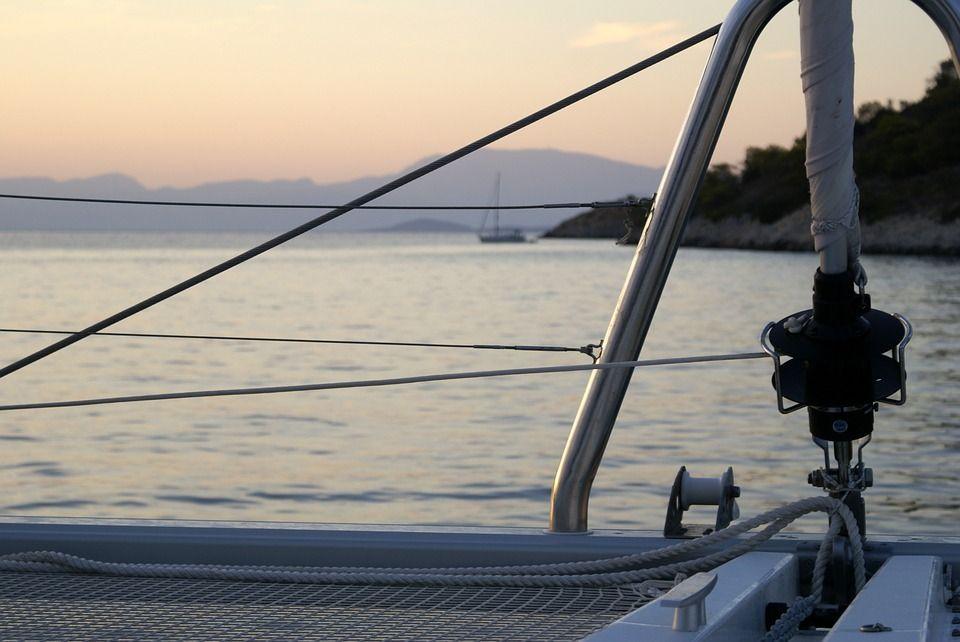 Catamarán: Excursiones y actividades de Rayco Tours
