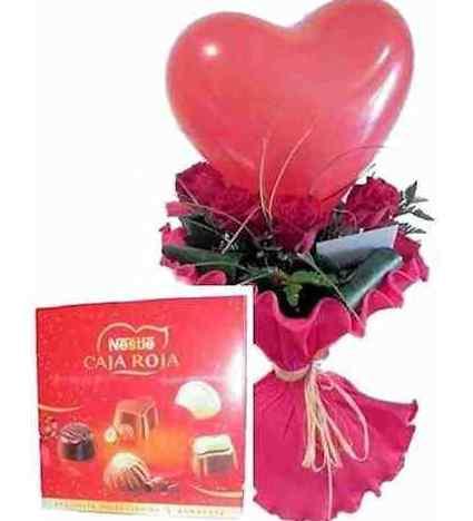 Love pac 1: Catálogo de Regalos de Floresdalia.com