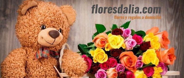 Flores de San Valentin, Flores para San Valentin, Flores en el dia de San Valentin, Enviar flores a domicilio, Floristerias online, Floristerias Mallorca, Enviar rosas online, enviar rosas a domicilio, enviar peluches a domicilio, regalos San Valentin