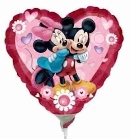 Corazón Disney : Catálogo de Regalos de Floresdalia.com