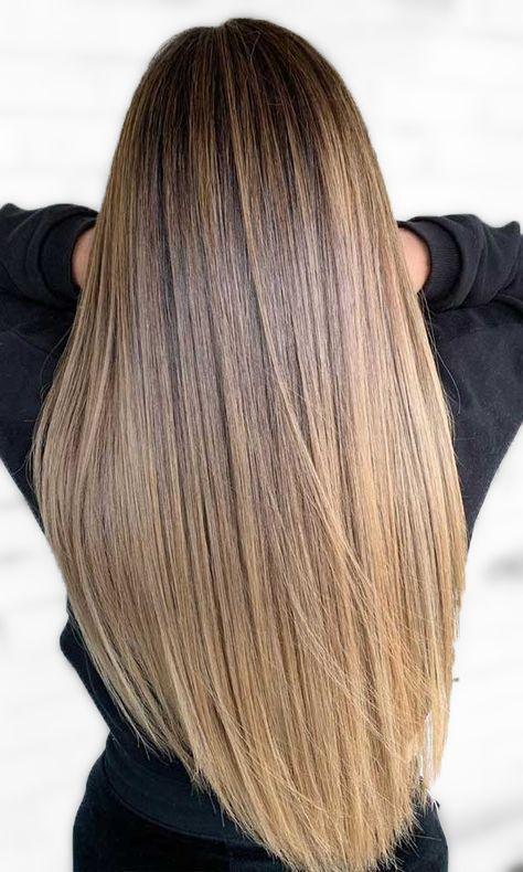 Balayage 2020 Blonde Beige: Servicios de Paco Cabello Peluquería Ecológica Orgánica