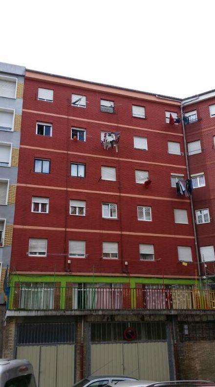 Pintura de edificios en todo Cantabria