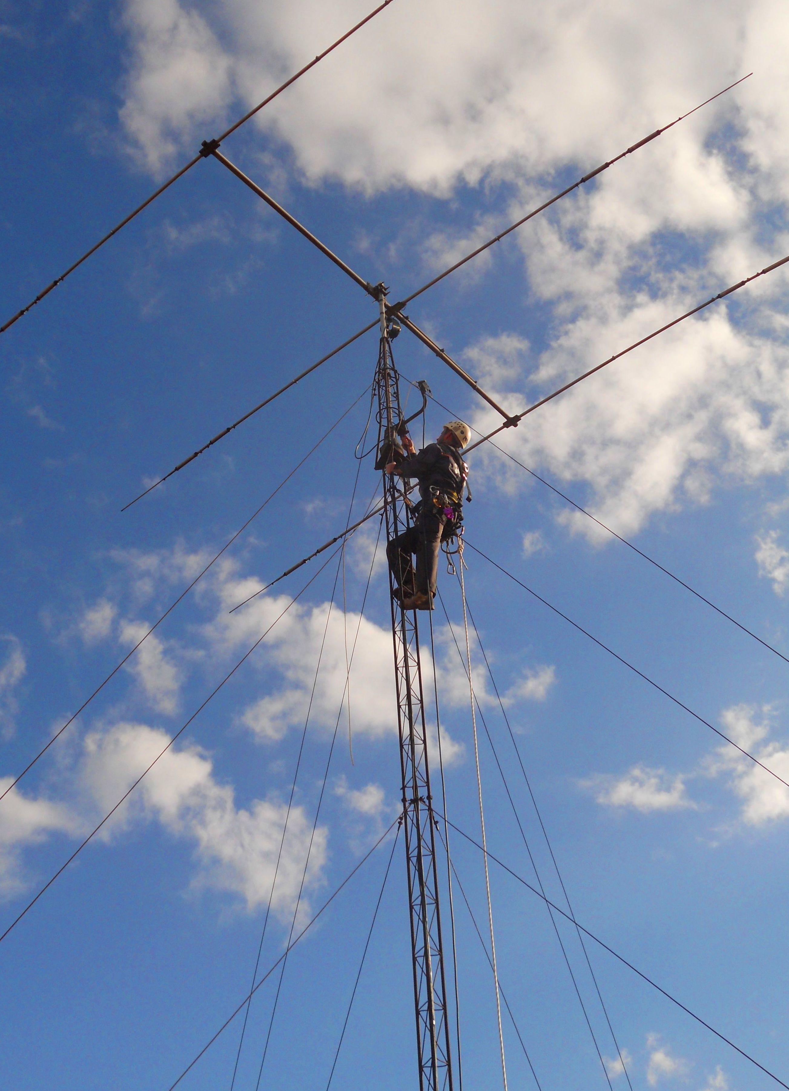 Fachadas Cantabria, trabajos verticales