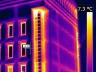Informes termográficos sin coste: Trabajos. de Fachadas Cantabria