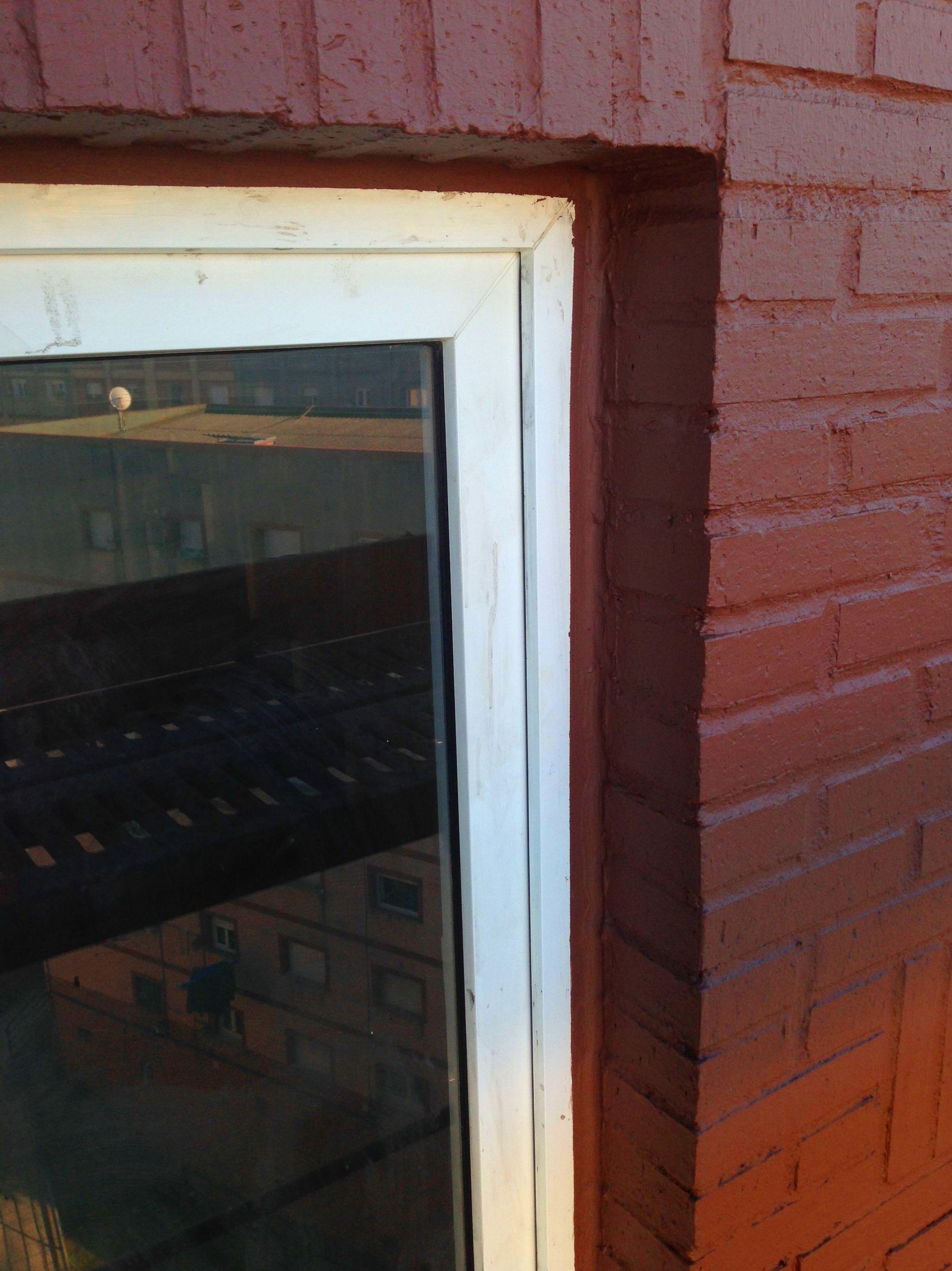 Aplicaci n de revestimientos en fachadas de ladrillo for Revestimiento de ladrillo