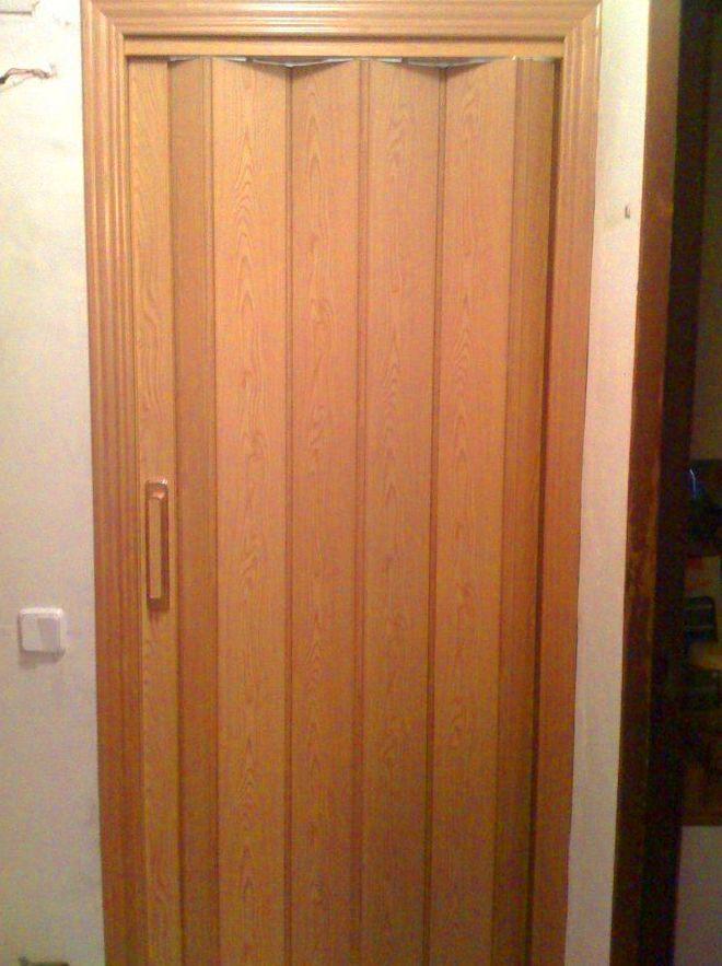 Puertas correderas y abatibles trabajos de fachadas - Puertas correderas abatibles ...