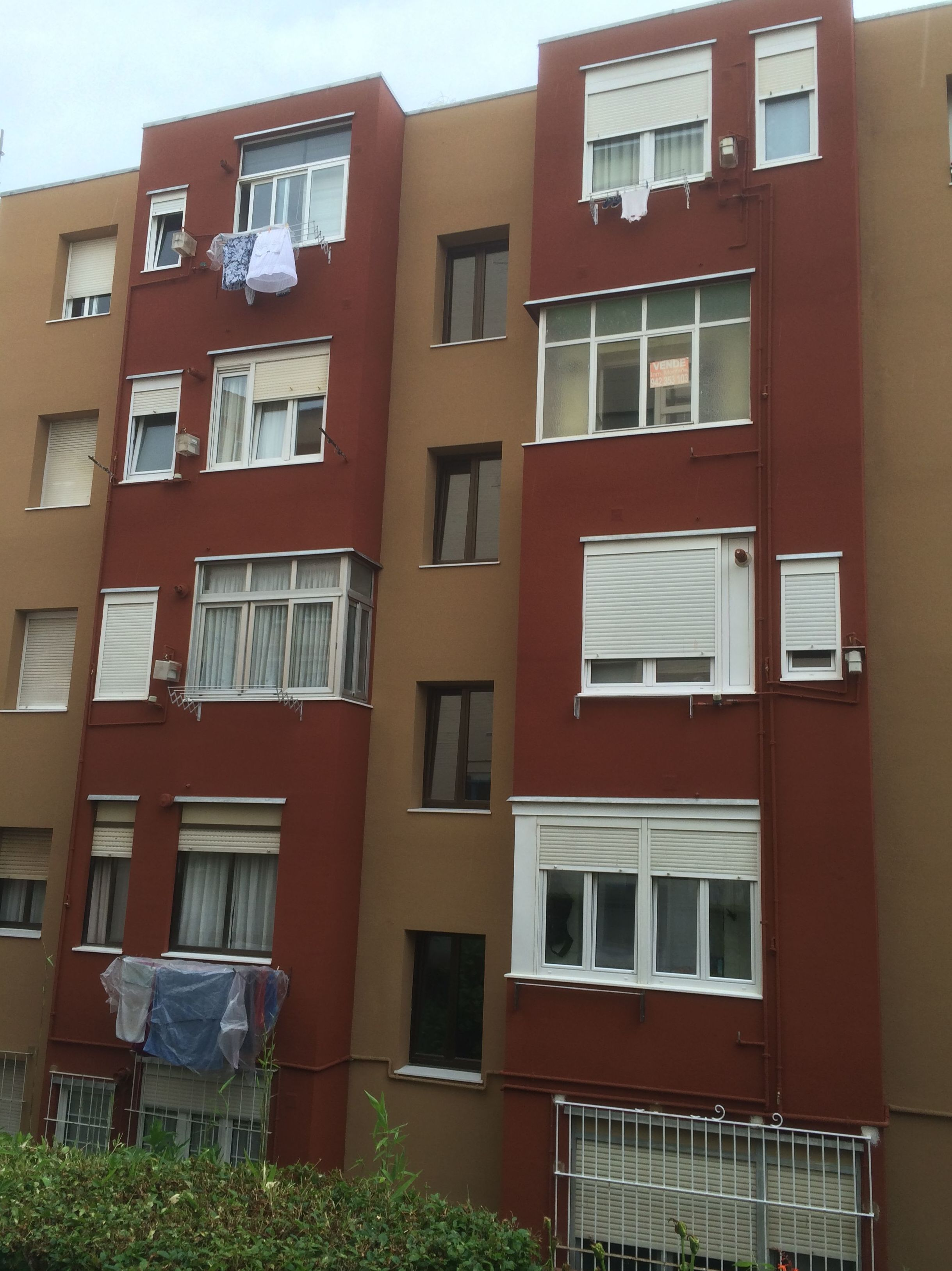 La inspección técnica de edificios afectará a 21.400 viviendas de Santander