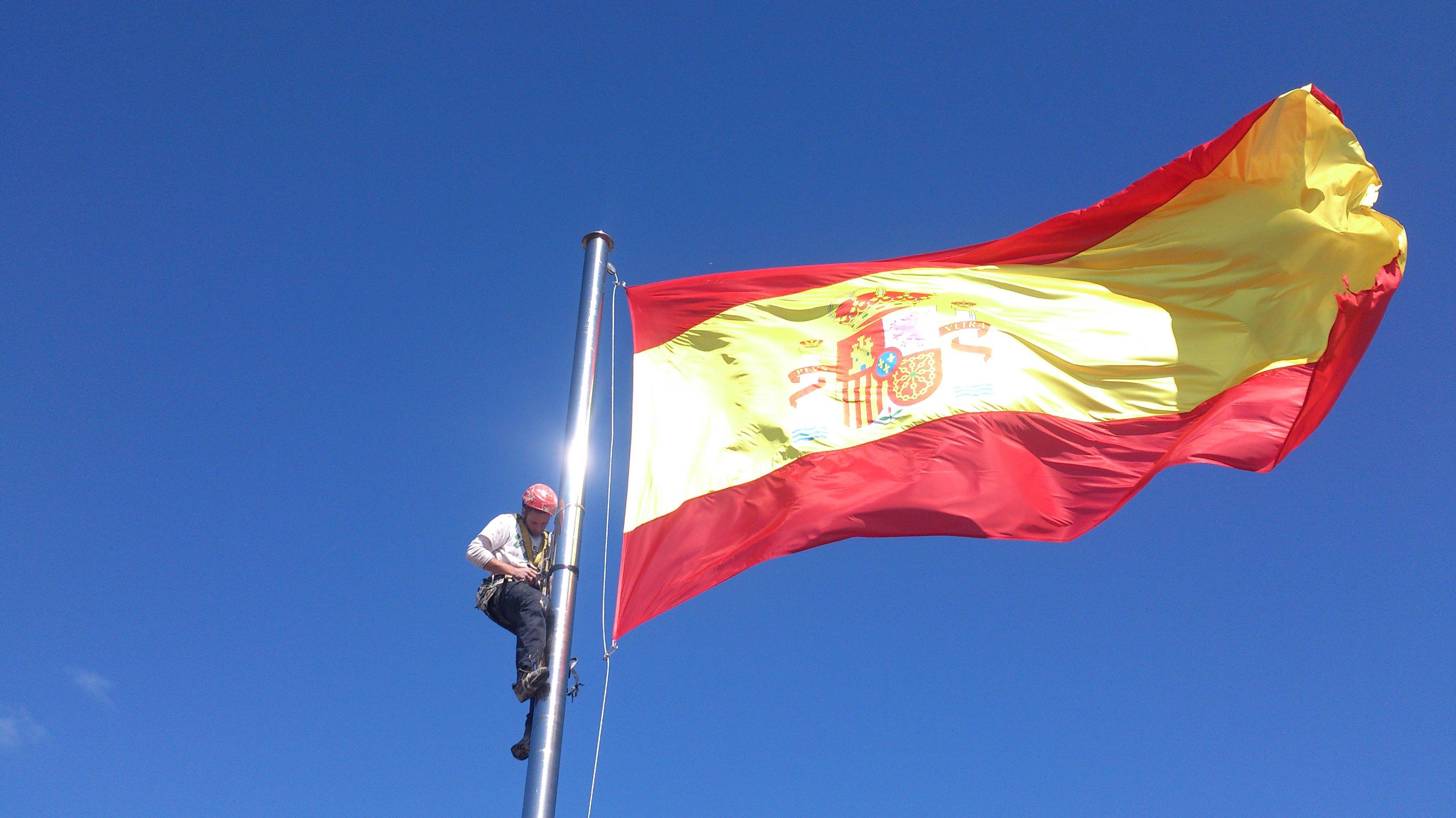 Trabajos en altura sin andamios en Cantabria