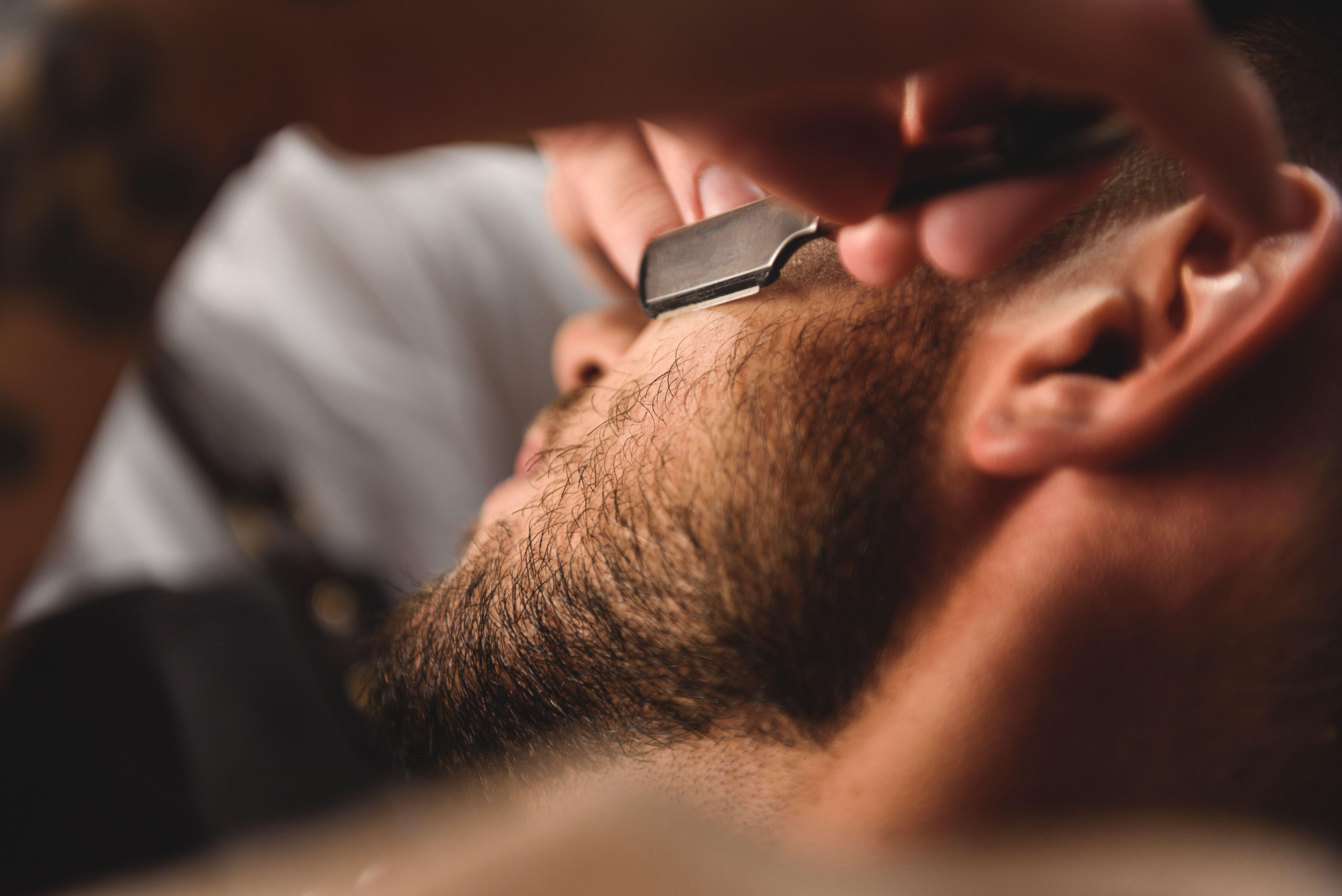 Barbería: Productos y servicios de Antonio Peluquero