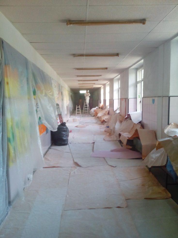Foto 1 de Pintores en Campañó de Arriba   Decoraciones Casas