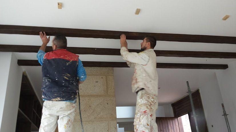 Foto 20 de Pintores en Campañó de Arriba | Decoraciones Casas