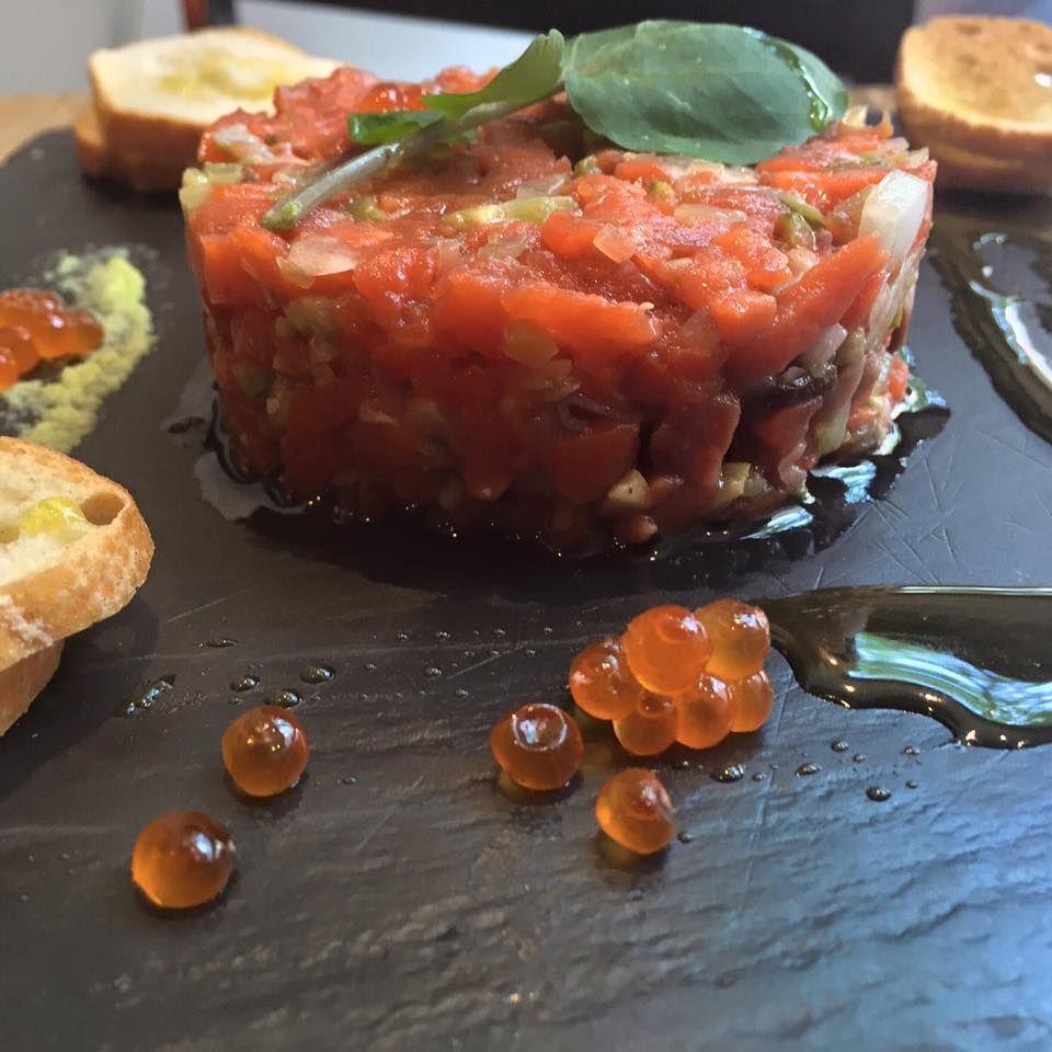 Foto 3 de Cocina mediterránea en Barcelona | Rita Blue