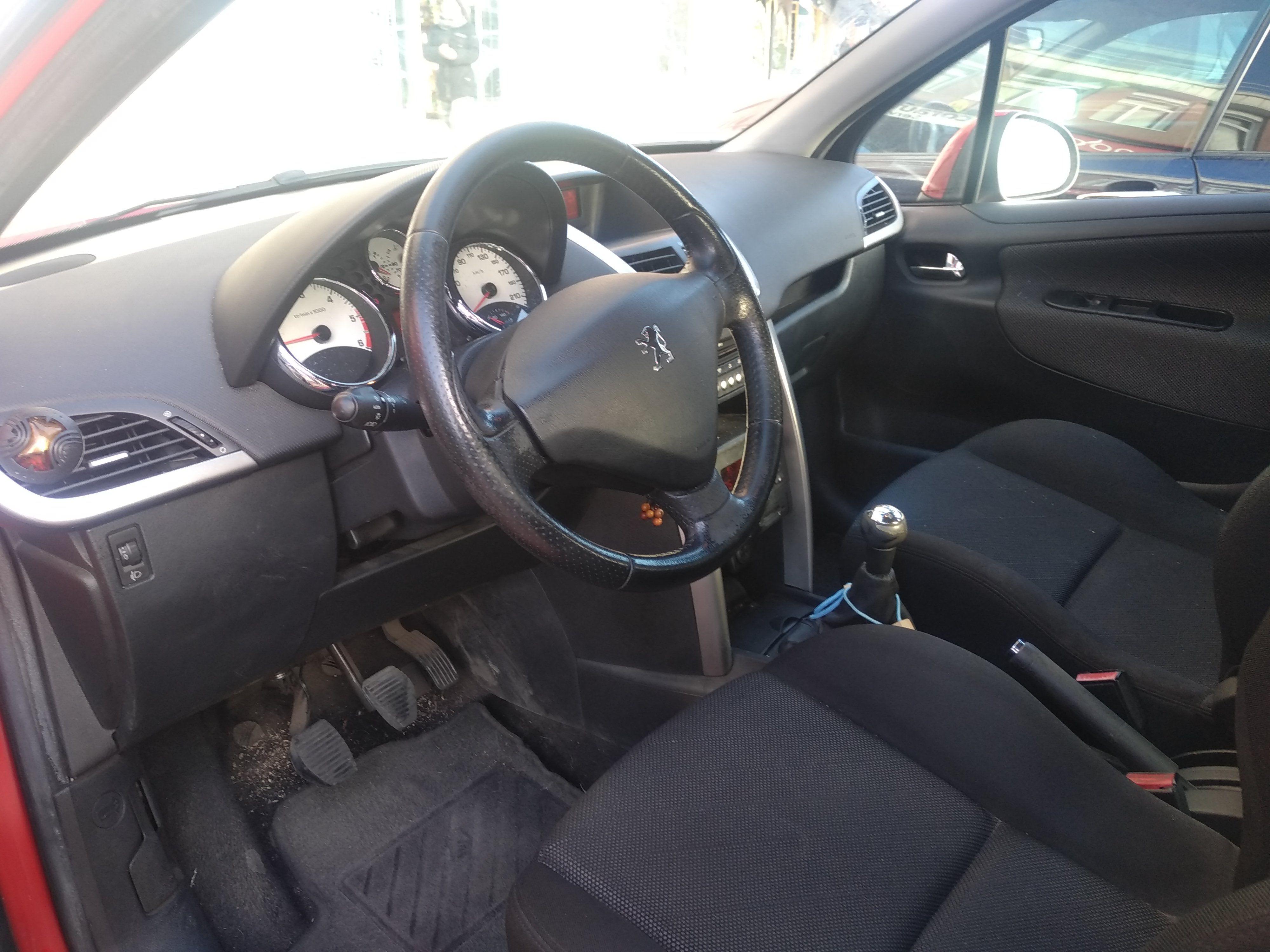 Foto 5 de Taller de automóvil en  | Talleres Mateos 2000 S.L.