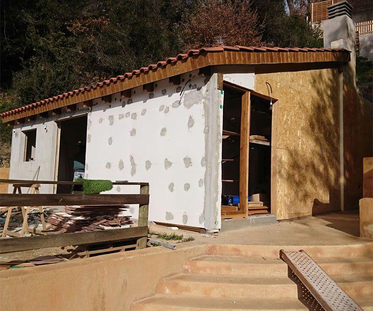 Especialistas en casas de madera en Lleida
