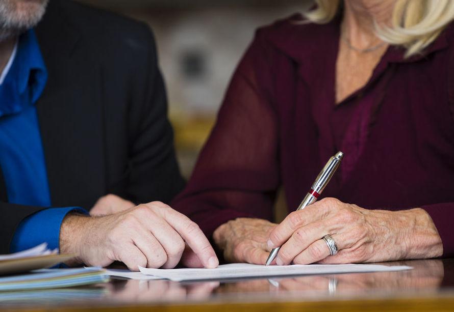 Derecho sucesorio: Servicios de Frutos - Seseta y Asociados Abogados & Asesores