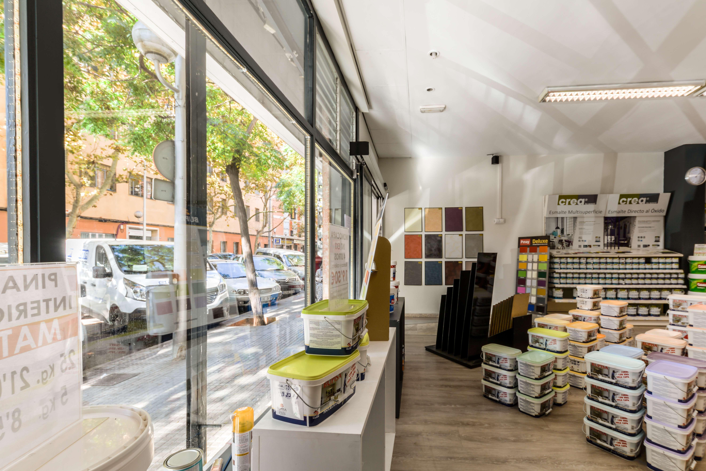 Tienda de manualidades y decoración en Palma de Mallorca
