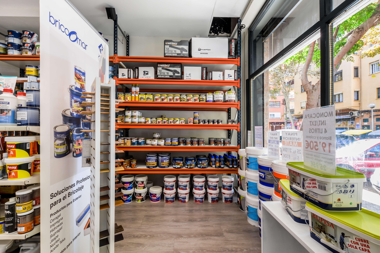 Venta de productos para manualidades en Palma de Mallorca
