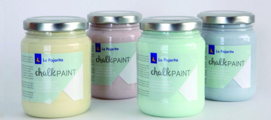 Decoración con Chalk Paint: Productos y servicios de Pinex Deco Pinturas