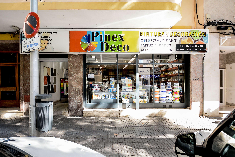 Pintura de todo tipo en Palma de Mallorca