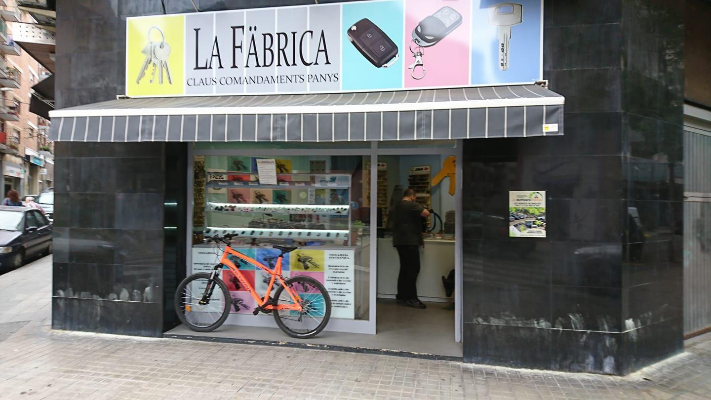 Cerrajeros urgentes Lleida