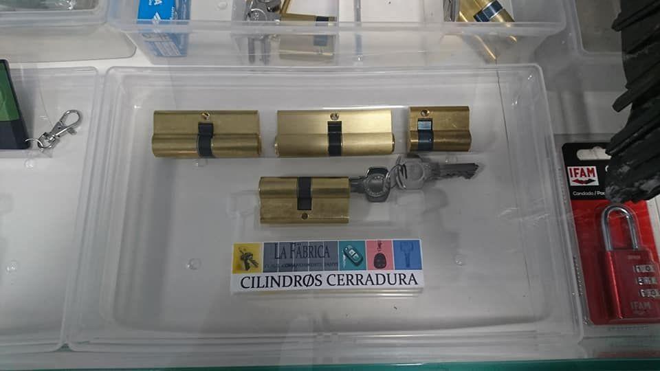 Cerrajeros 24 h Lleida
