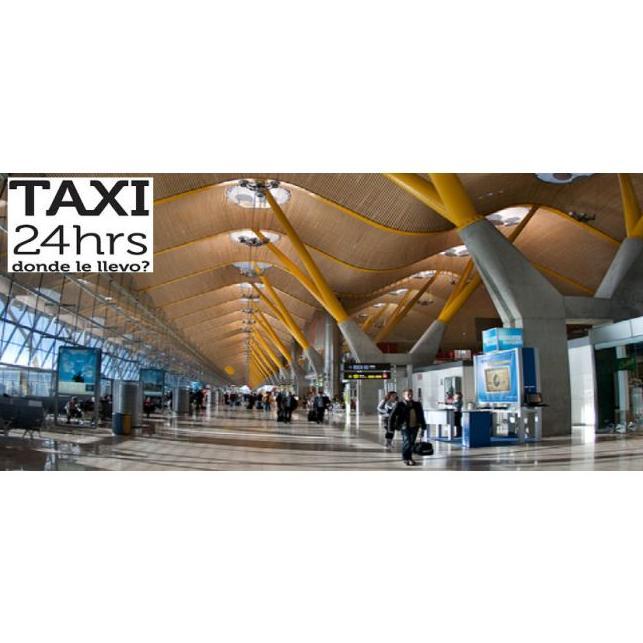 Servicio 24 horas : Servicios de Taxis Norte