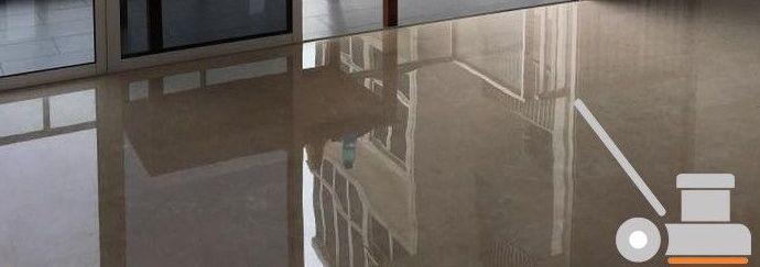 Cristalizado y Pulido de Pavimentos: Servicios de LoMoon Limpiezas