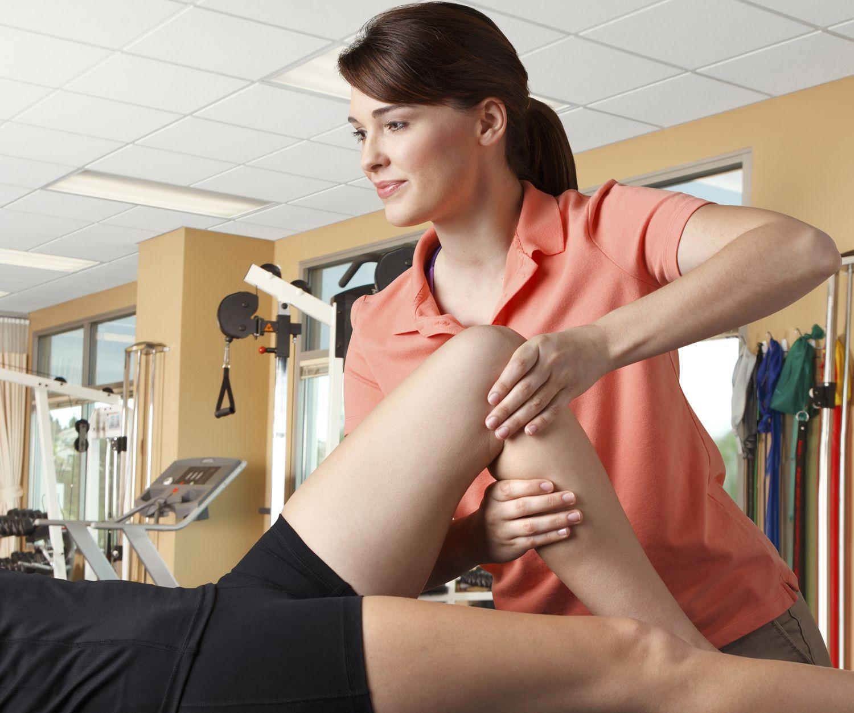 Fisioterapia deportiva en Méntrida
