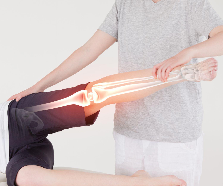 Tratamientos de fisioterapia en Méntrida