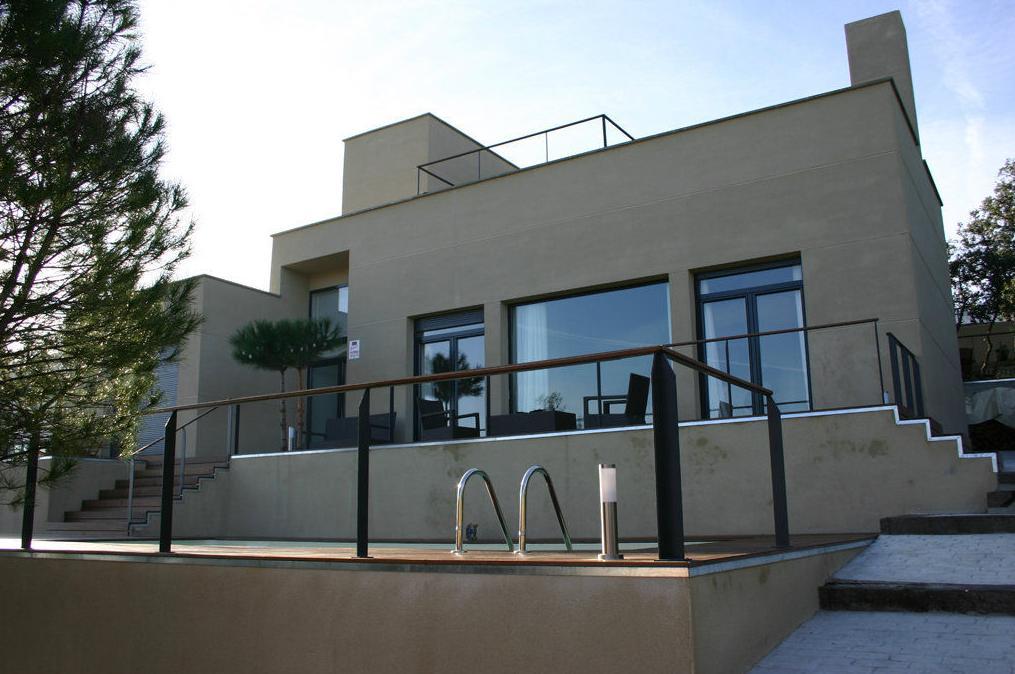 Ventanas : Productos y servicios  de Persianas Sabadell