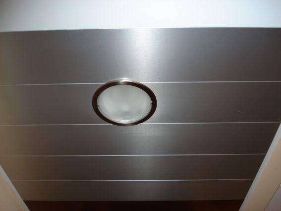 Techos de aluminio  : Productos y servicios  de Persianas Sabadell