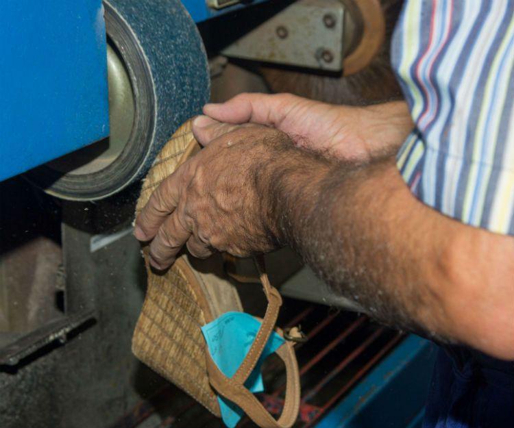 Arreglos de todo tipo de calzado en Leganés