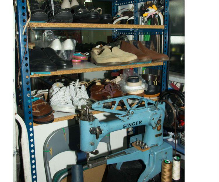 Las mejores herramientas para los mejores zapateros en Leganés